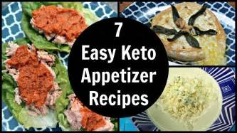 keto diet 105 best and fastest recipes keto lifestyle books 7 easy keto appetizers recipes
