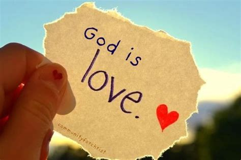 images of love of god god is love on tumblr