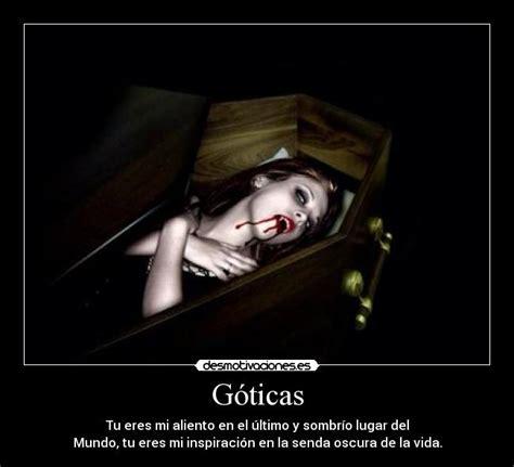 imagenes y frases goticas imagenes de goticas con frases positivas imagui