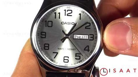 Jam Tangan Casio Mtp V003l casio mtp v003l 7b erkek kol saati