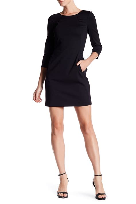 Theory Nordstrom Rack by Theory Rikala Inscribe Dress Nordstrom Rack