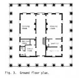 oak alley floor plan houmas house floor plan google search antebellum homes pinterest house
