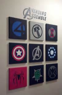 marvel home decorating 10 best marvel avengers wall decor ideas home design and