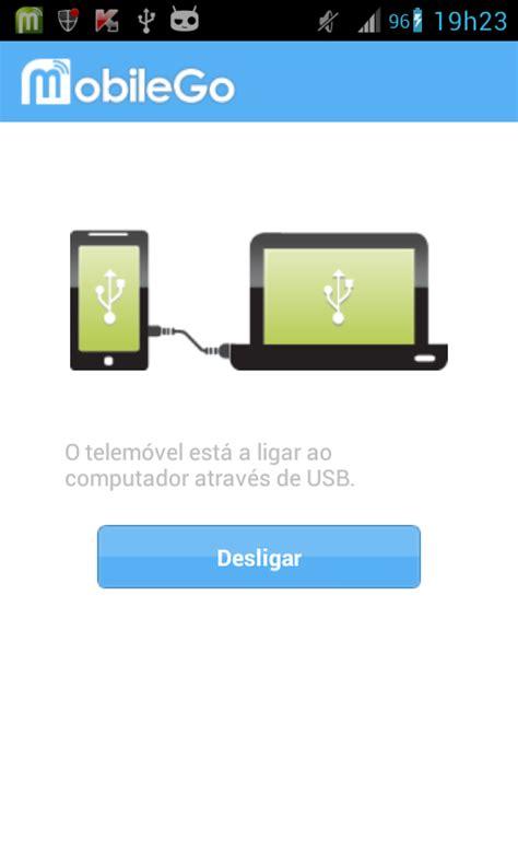 mobile go android wondershare mobilego uma gest 227 o completa do seu android