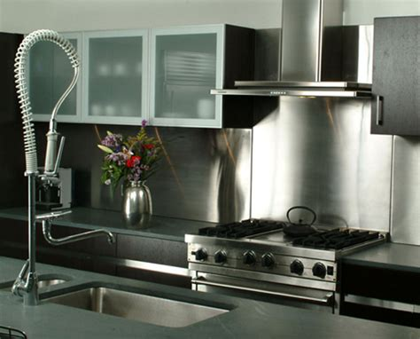 stainless steel kitchen backsplash panels stainless steel backsplash panel