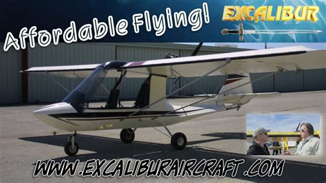 light sport aircraft kits excalibur aircraft affordable tandem two seat
