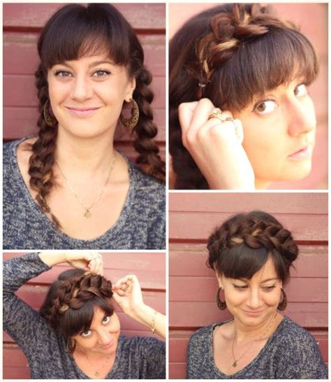 quick easy hairstyles long curly hair 60 quick and easy hairstyles for short long curly hair