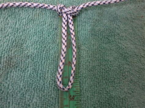 Half Square Knot - how to knot a butterfly by macrame all