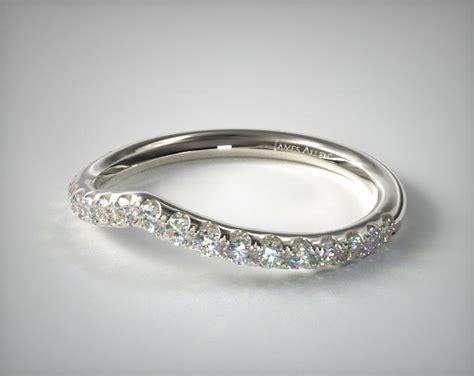 Wedding Bands Allen by Matching Wedding Band Platinum Allen 15975p
