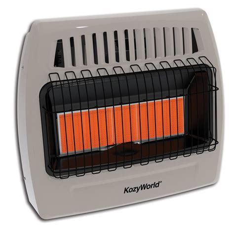 indoor propane heater reviews top  choices