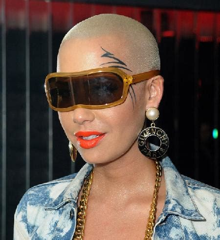 amber rose face tattoo cape verdean tattoos