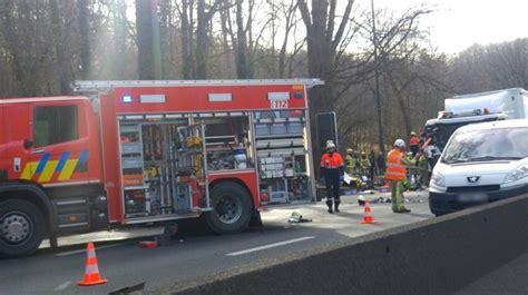 accident mortel sur la e411 accident mortel sur la e411 la victime percut 233 e apr 232 s