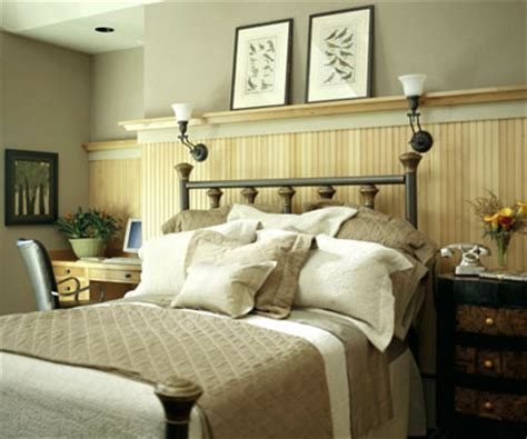 wainscoting bedroom ideas bedroom decorating ideas wainscoting home pleasant