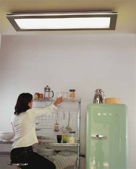 overhead kitchen lighting ceiling lights for kitchen home design and decor reviews