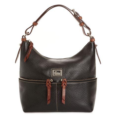 Dooney Bourke Ebelle5 Designer Dooney And Bourke Mini Handbag And Organizer Giveaway by Dooney Bourke Dillen Zipper Pocket Small Sac In Black