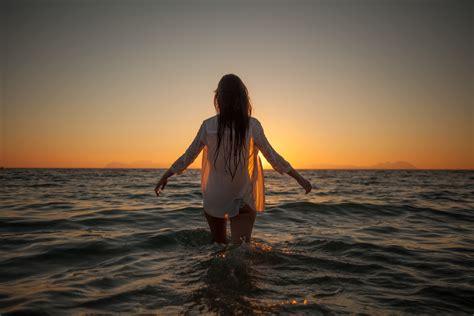 Imagenes Mamonas En La Playa | sesi 243 n con luc 237 a en la playa de samil vigo dani v 225 zquez