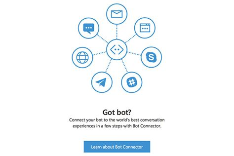 developing bots with microsoft bots framework create intelligent bots using ms bot framework and azure cognitive services books the rise of bots has begun microsoft introduces cortana