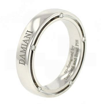 damiani engagement rings