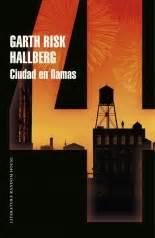 libro ciudad en llamas ciudad en llamas megustaleer