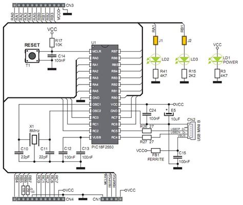circuit diagram of home security system circuit and