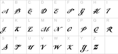 tattoo font angel tears 8 billy argel font alphabet images free billy argel