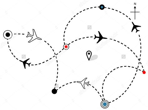 flight plan the travel hackerâ s guide to free world travel getting paid on the road books drawing stitched dashed or dotted lines