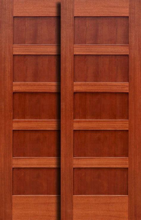 42 Best Bypass Doors Laundry Closet Images On Pinterest Bypass Wood Closet Doors