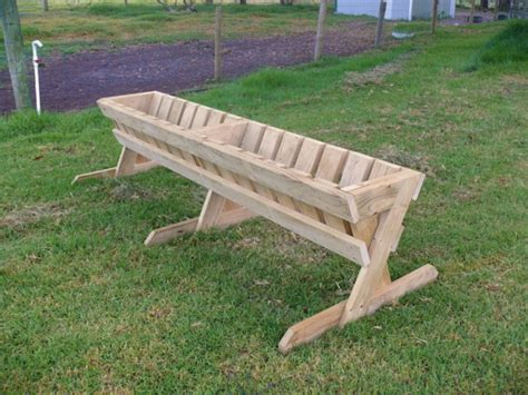 How To Make A Hay Rack by Pallets Hay Feeder Ideas Pallet Ideas Recycled