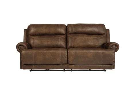 overstock com couches austere brown reclining sofa evansville overstock warehouse