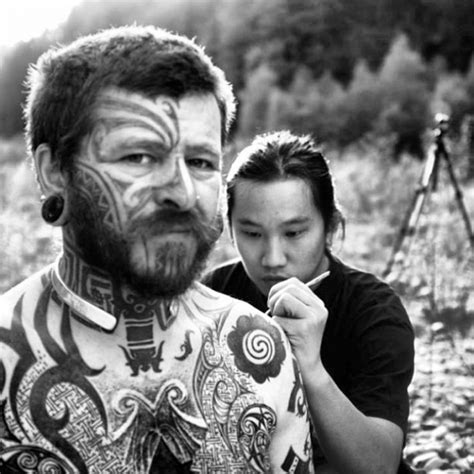 dayak tattoo history 38 gorgeous photos to prove that sabah is truly a rare gem