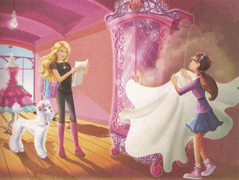 film barbie in a fashion fairytale barbie a fashion fairytale barbie movies photo 14674108