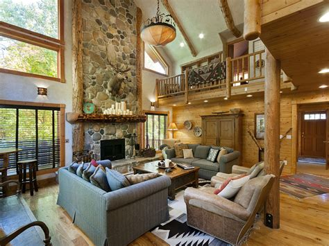 26 amazing rustic country living room furniture designs classic sundance escape lodge mountain vrbo