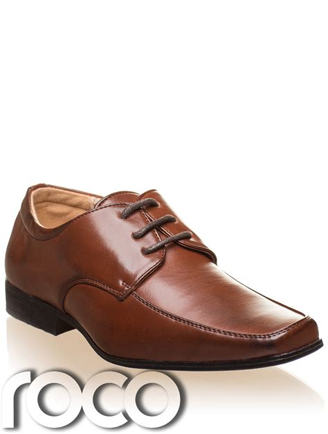 boys brown shoes boys formal shoes boys wedding shoes