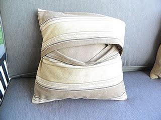 Easy Sew Pillow Covers by Easy Pillow Cover Sew
