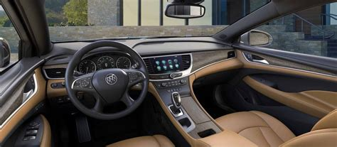 Buick Interior by Interior Colors For 2017 Buick Lacrosse Minimalist
