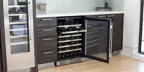 built in wine cooler cabinet wine products accessories winecoolerdirect com