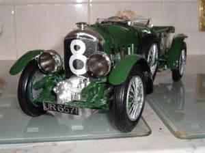 Airfix Bentley Transport Models Airfix 1930 Bentley