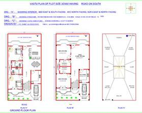 House Plan According To Vastu Shastra South Facing House Plans According To Vastu Shastra In Escortsea