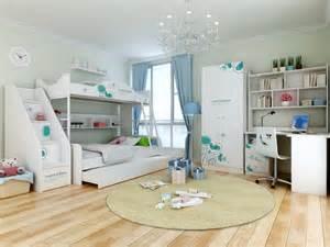 2 Bunk Beds Ikazz Bunk Beds 1 2 M 1 5 M Children S Bunk Beds The Bed Jpg