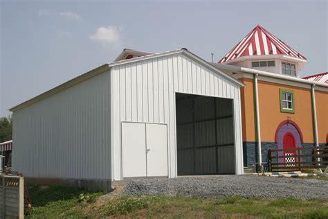 Portable Steel Buildings Metal Roof Metal Roof Portable Garages