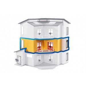 Playmobil Kinderzimmer Junge 6556 by Maison Moderne Playmobil Comparer 30 Offres