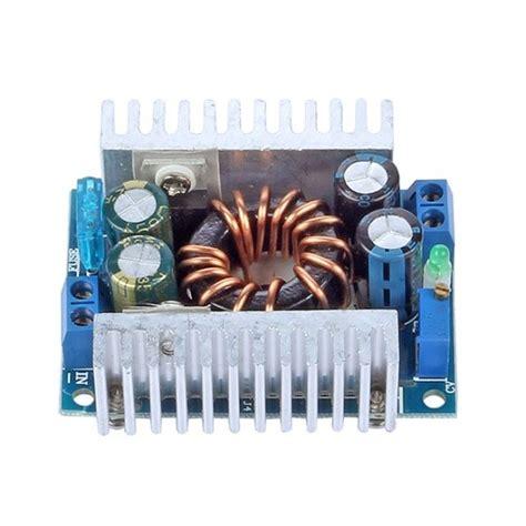 Step Up 150w 8 16v To 8 46v Dc Boost Converter Penaik Tegangan Volt dc dc converter boost 8 32v to 9 46v 150w step up voltage