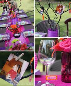 table centerpiece ideas for birthday 50th birthday table decorations photograph 50 milest