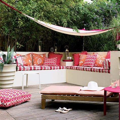 Patio Seating Ideas garden seating ideas design home ideas modern home design