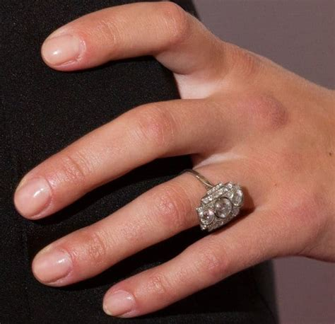johansson deco ring the best engagement rings in 2013