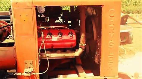 Chrysler Industrial 331 Chrysler Industrial Hemi