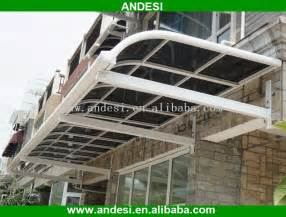 clear plastic awnings clear plastic outdoor glass awnings buy outdoor glass