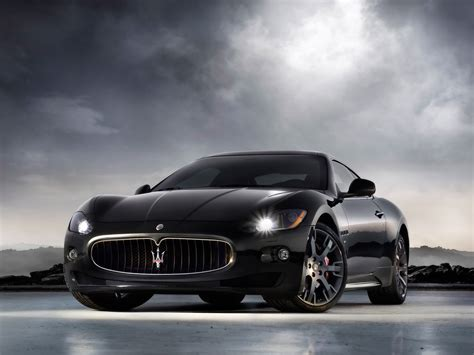 maserati car world of cars maserati granturismo