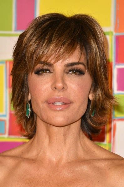 does lisa rinna have thick hair 30 spectacular lisa rinna hairstyles