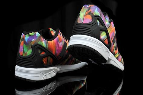 imagenes de tenis adidas zx flux adidas zx flux mythology colorful black